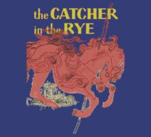 Catcher in the Rye by lynchboy
