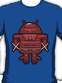 Droidamillian T-Shirt