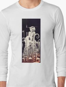 Marilyn had a secret. Long Sleeve T-Shirt