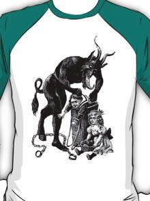 Krampus vi T-Shirt