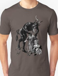 Krampus vi T-Shirt