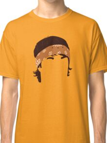 Flight of the Conchords Silly-ettes: Dave Classic T-Shirt