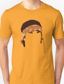 Flight of the Conchords Silly-ettes: Dave T-Shirt