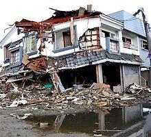 JAPAN Earthquake, Tsunami scars (14) by yoshiaki nagashima