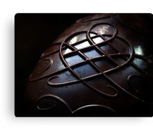 Love of Chocolate Canvas Print