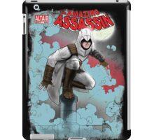 The Amazing Assassin iPad Case/Skin