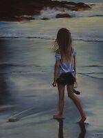 Twilight Dreamer by Denise Hussey