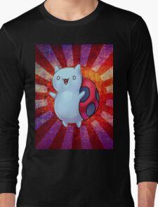 Catbug Parade Long Sleeve T-Shirt