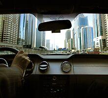 DUBAI WORLD by JeanMORIN