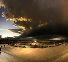 VERSAILLES by JeanMORIN