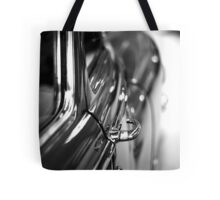 Handle, with care ... Tote Bag