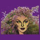 Spring Fairy by Gilberte