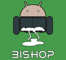 Bishop - Droid Army Baby Tee