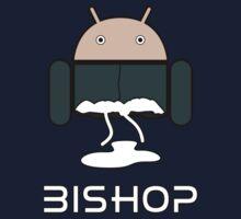 Bishop - Droid Army Kids Tee