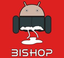 Bishop - Droid Army Kids Clothes