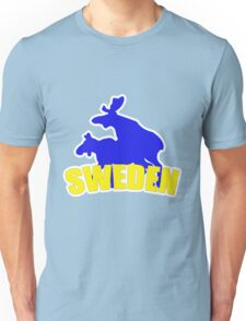 Swedish t-shirts T-Shirt