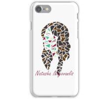 Natasha Negovanlis iPhone Case/Skin