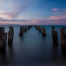 Clifton Springs by Travis Easton