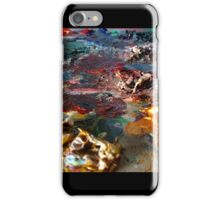 Paint Palette iPhone Case/Skin