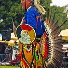 Ancestral Pride  by Heather Friedman
