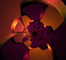 Purple Portal by Pam Blackstone