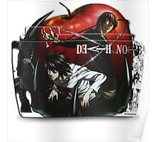 Deathnote Poster