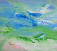 Skyland by JudithRedman
