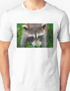 cute raccoon T-Shirt