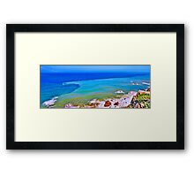 Cabo da Roca Framed Print