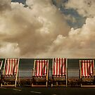 Beach Chairs by ajgosling
