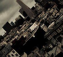 FiDi Dutch - San Francisco by bryandempler
