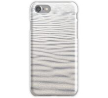 Rippled Sand iPhone Case/Skin