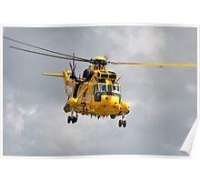 Rescue 169 Poster