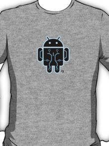 Trondroid (no text) T-Shirt