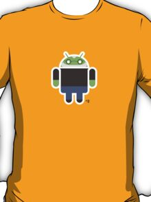 Android Jobs (no text) T-Shirt
