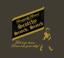 Scotchy, Scotch, Scotch Unisex T-Shirt