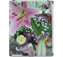 floral 8 iPad Case/Skin