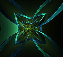 Ngon Star Portal by Pam Blackstone