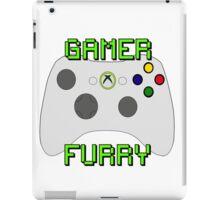 360 Gamer Fur iPad Case/Skin