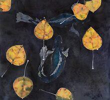 Under The Surface by carolyndoe