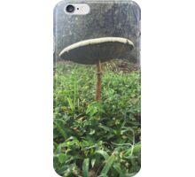 Wonderland's blossom iPhone Case/Skin