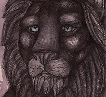 The Lion that Dreams by Lynnette Shelley