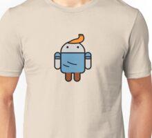 TinDroid Unisex T-Shirt