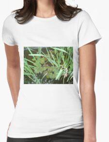 Very coy! T-Shirt