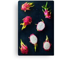 fruit 7 Canvas Print