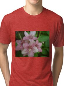 Perfectly pink Tri-blend T-Shirt