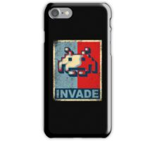 INVADE iPhone Case/Skin
