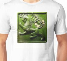budapest ceramic Unisex T-Shirt