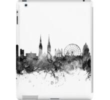 Belfast Northern Ireland Skyline iPad Case/Skin