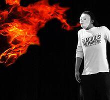 FireMan by Kevin Thomas